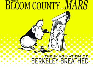 [From Bloom County To Mars: The Imagination Of Berkeley Breathed (Product Image)]
