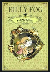 [Billy Fog: Volume 2: The Boy Who No Longer Believed In Santa (Hardcover) (Product Image)]