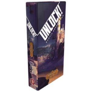 [Unlock!: Scheherazade's Last Tale (Product Image)]