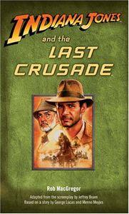 [Indiana Jones & The Last Crusade (Product Image)]