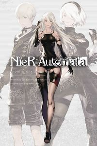 [NieR: utomata :Short Story Long: Light Novel (Product Image)]