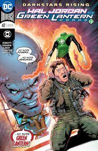 [Hal Jordan & The Green Lantern Corps #47 (Product Image)]