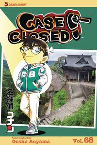 [Case Closed: Volume 68 (Product Image)]