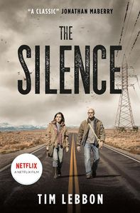 [The Silence (Movie Tie-in Edition) (Product Image)]