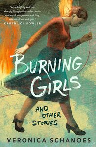 [Burning Girls & Other Stories (Hardcover) (Product Image)]