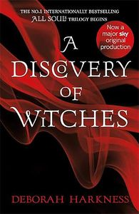 [A Discovery Of Witches (Signed Edition) (Product Image)]