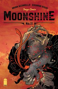 [Moonshine #11 (Cover B Grampa) (Product Image)]