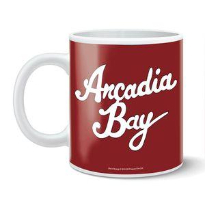 [Life Is Strange: Mug: Aracdia Bay (Product Image)]