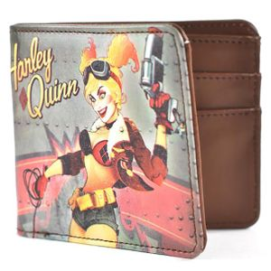 [DC Bombshells: Wallet: Harley Quinn (Product Image)]