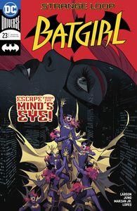 [Batgirl #23 (Product Image)]