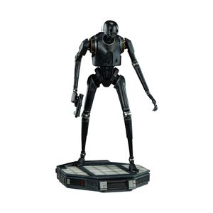 [Rogue One: A Star Wars Story: Premium Format Figure: K-2SO (Product Image)]