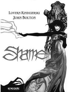 [The Shame Trilogy: Collected (Hardcover - Signed Edition) (Product Image)]