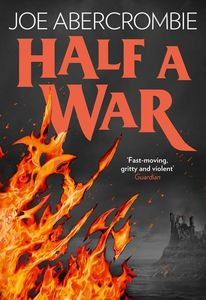 [Shattered Sea: Book 3: Half A War (Product Image)]