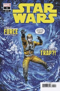 [Star Wars #5 (Zircher Variant) (Product Image)]