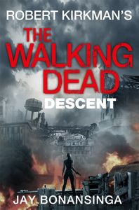 [The Walking Dead: Descent (Product Image)]