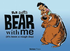 [Bear With Me (Hardcover) (Product Image)]