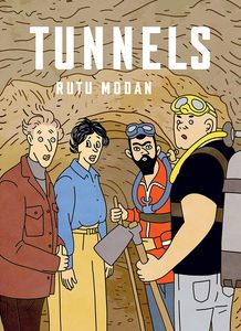 [Tunnels (Hardcover) (Product Image)]