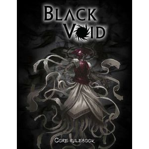[Black Void: RPG: Core Rulebook (Product Image)]