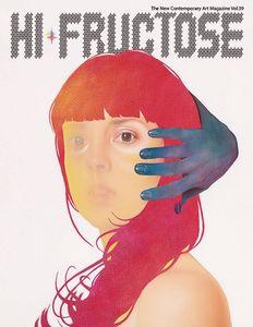 [Hi-Fructose Magazine Quarterly #40 (Product Image)]