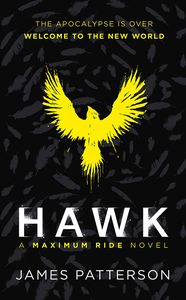 [Hawk (Hardcover) (Product Image)]