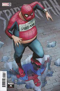 [Spider-Man #5 (Rodriguez Marvels X Variant) (Product Image)]