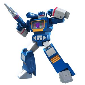 [Transformers: Generations: R.E.D.: Soundwave (Product Image)]