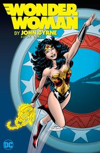 [Wonder Woman: By John Byrne: Volume 3 (Hardcover) (Product Image)]