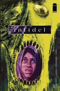 [Infidel #2 (Cover A Campbell & Villarrubia) (Product Image)]