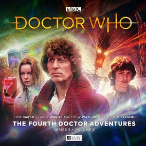 [The Fourth Doctor Adventures: Series 9: Volume 2 (Product Image)]
