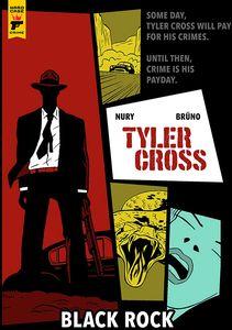 [Tyler Cross: Black Rock (Product Image)]