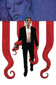 [James Bond: Agent Of Spectre #2 (Phillips Virgin Variant) (Product Image)]
