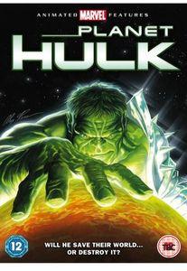 [Planet Hulk (Product Image)]