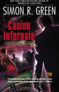[Casino Infernale (A Secret Histories Novel) (Product Image)]