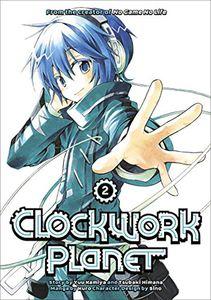 [Clockwork Planet: Volume 2 (Product Image)]