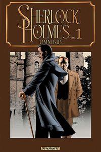 [Sherlock Holmes: Omnibus: Volume 1 (Product Image)]