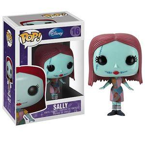 [Nightmare Before Christmas: Disney Pop Vinyl Figure: Sally (Product Image)]