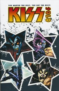 [Kiss: Solo (Product Image)]