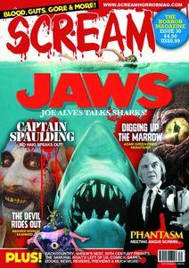 [Scream Magazine #31 (Product Image)]