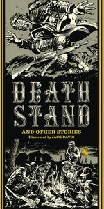 [Death Stand & Other Stories (Hardcover) (Product Image)]