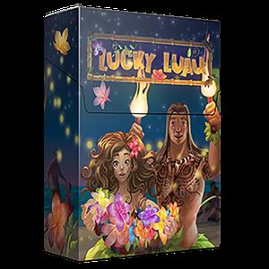 [Lucky Luau (Product Image)]