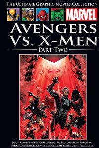 [Marvel: Graphic Novel Collection: Volume 111: Avengers Vs X-Men Part 2 (Product Image)]