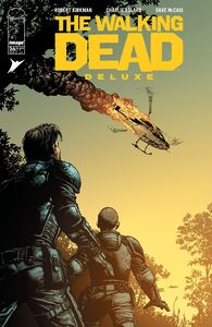 [Walking Dead: Deluxe #26 (Cover A Finch & Mccaig) (Product Image)]