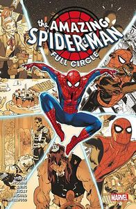 [Amazing Spider-Man: Full Circle (Product Image)]
