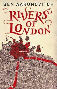 [Rivers Of London: Book 1 (Product Image)]