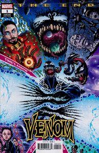 [Venom: The End #1 (Warren Variant) (Product Image)]