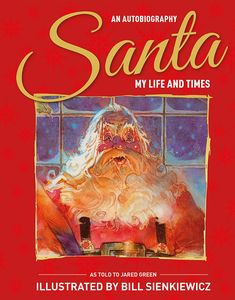 [Santa My Life & Times (Hardcover) (Product Image)]