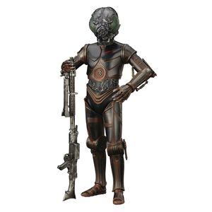 [Star Wars: Artfx+ Statue: Bounty Hunter 4-LOM (Product Image)]