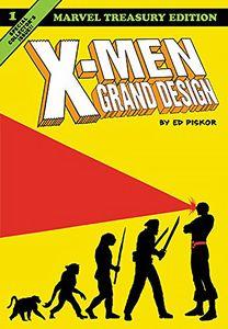 [X-Men: Grand Design (Product Image)]