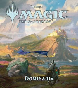 [Art Of Magic The Gathering: Dominaria (Hardcover) (Product Image)]