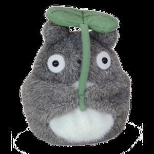 [My Neighbor Totoro: Beanbag Plush Figure: Totoro (Product Image)]
